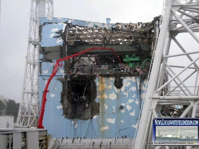 9 A Visual Tour of the Fuel Pools of Fukushima